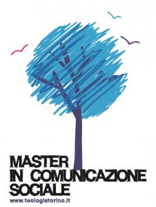 Master in Comunicazione Sociale Logo